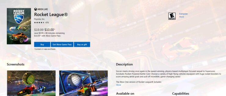 rocket-league-xbox-game-pass
