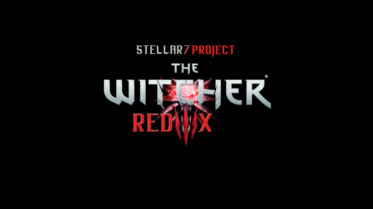 the witcher 3 redux mod update
