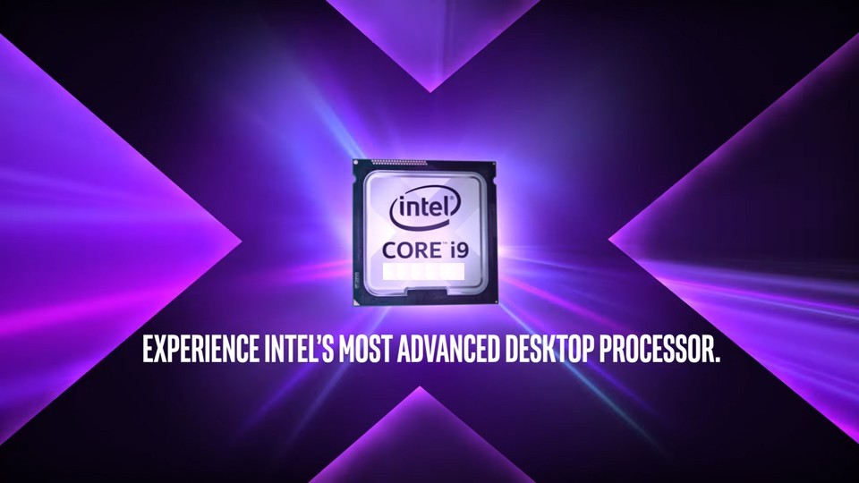 Intel Mainstream and High-End Desktop Roadmap Leaks – 9th