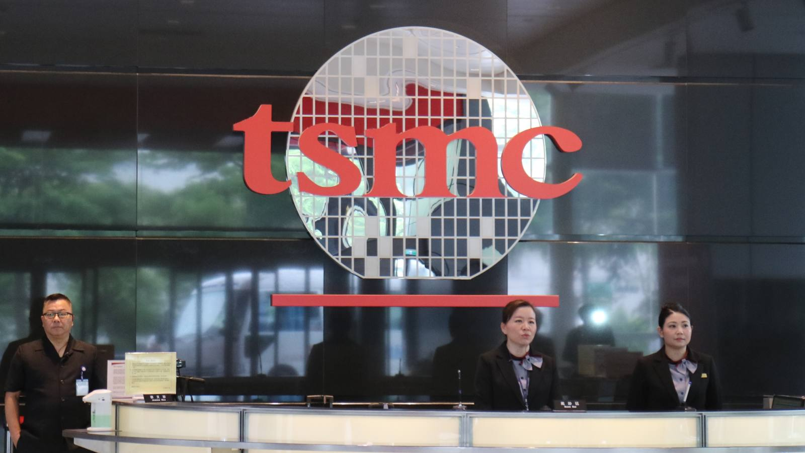 TSMC Predicted To Significantly Grow Revenue This Quarter