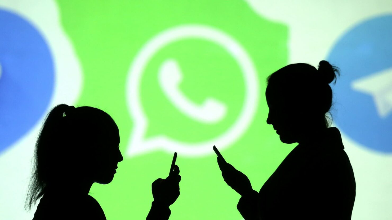 whatsapp india limit