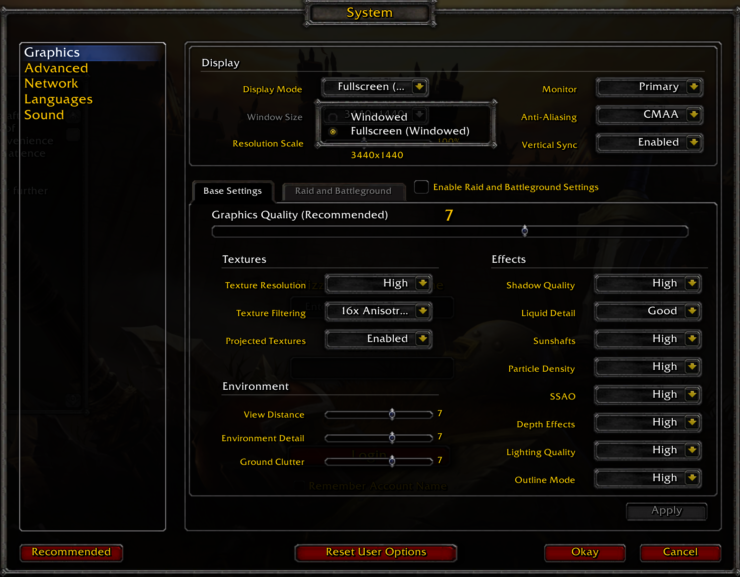 wow dx12 wow battle for azeroth dx12 2