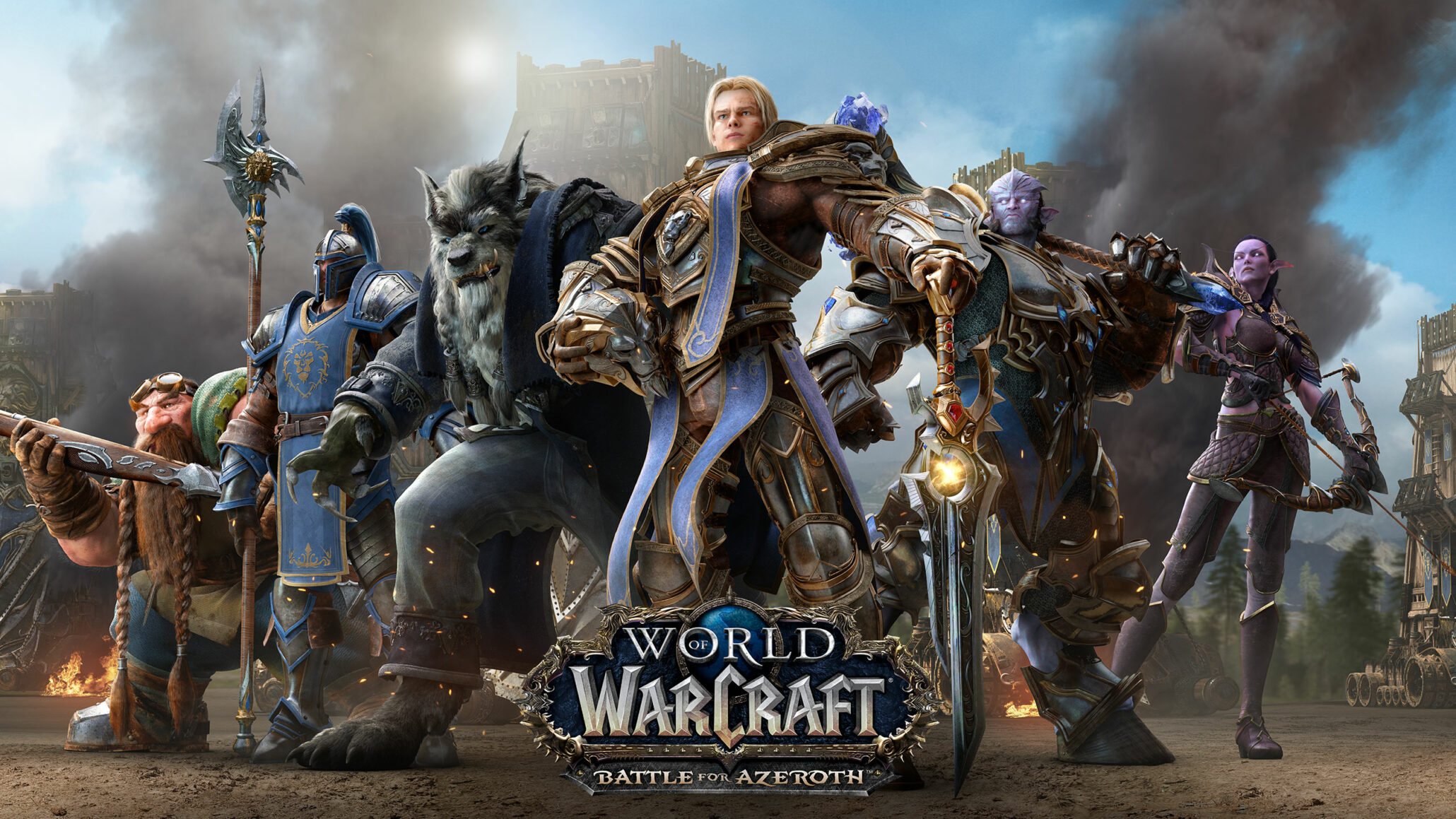 Blizzard Comments on Disabling WoW: Battle for Azeroth LFG