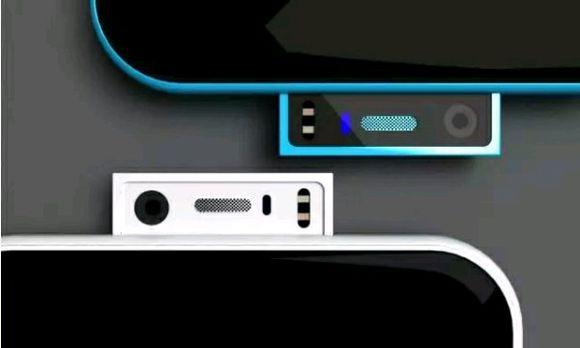 Xiaomi Mi Mix 3 Design Details Summarized As $500 Price Is