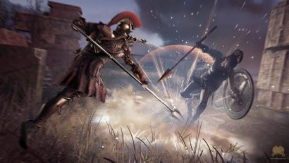 No New Assassin's Creed Coming In 2019