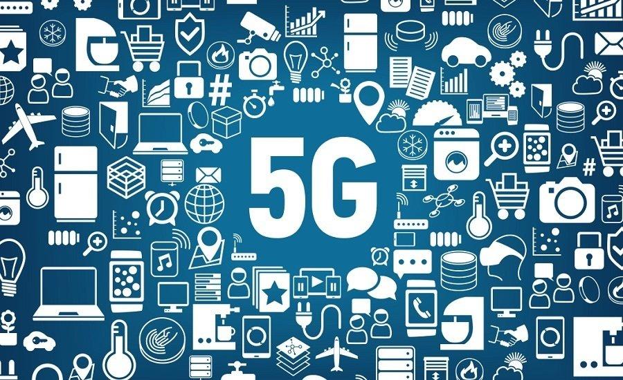 5G China Telecom