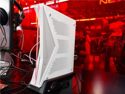 AMD Provides New Semi-Custom SoC For SUBOR Gaming Console