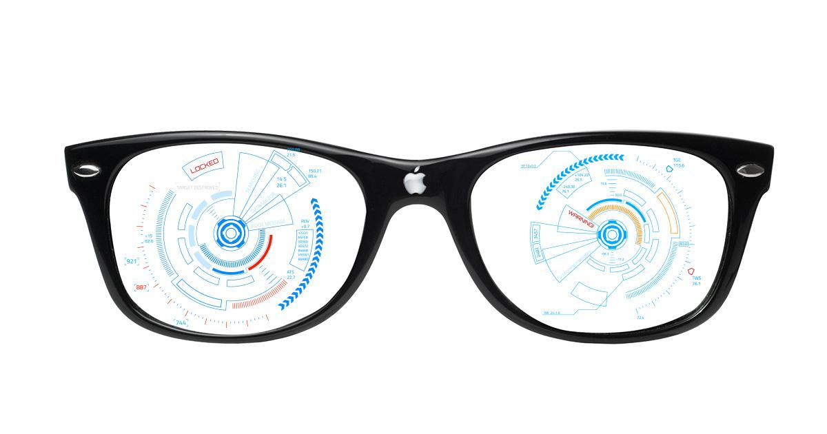 Apple AR Glasses 2020 Apple Car 2023