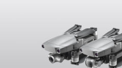 DJI Mavic 2 Pro Mavic 2 Zoom launched specifications features pricing availability