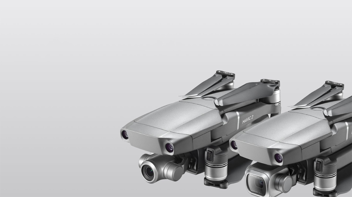 62078265034 DJI Mavic 2 Pro Mavic 2 Zoom launched specifications features pricing  availability