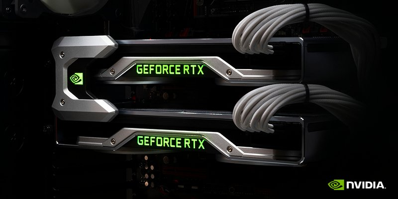 NVIDIA GeForce RTX 2080 Ti & 2080 Gaming Performance Benchmarks