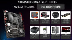 MSI Announces GamersGoLive Initiative with AMD, Cooler Master, And