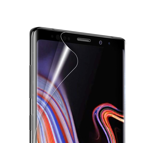 Galaxy Note 9 Glass Screen Protectors