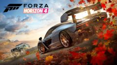 Forza Horizon 4 patch pc xbox november 20