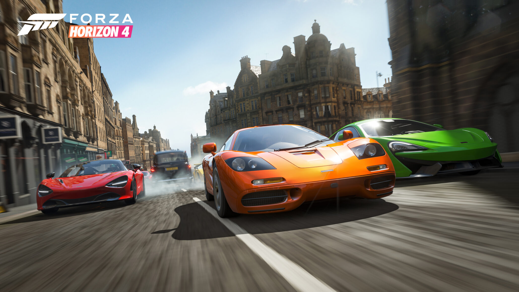 forza horizon 4 gets official pc system requirements. Black Bedroom Furniture Sets. Home Design Ideas