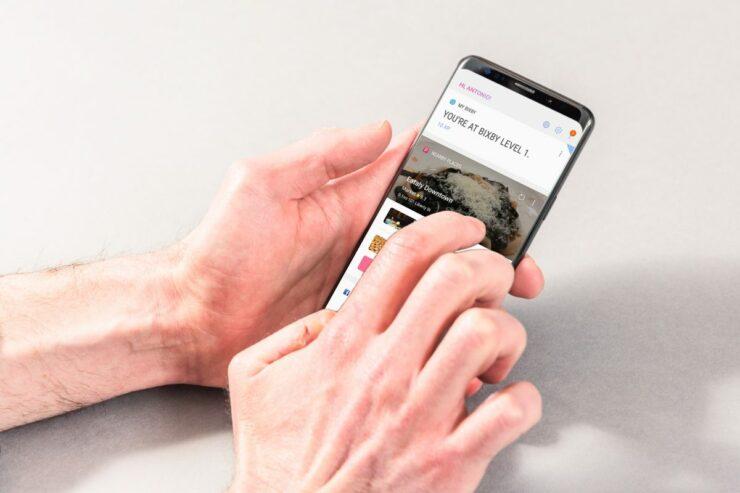 Galaxy S9 reduced price eBay