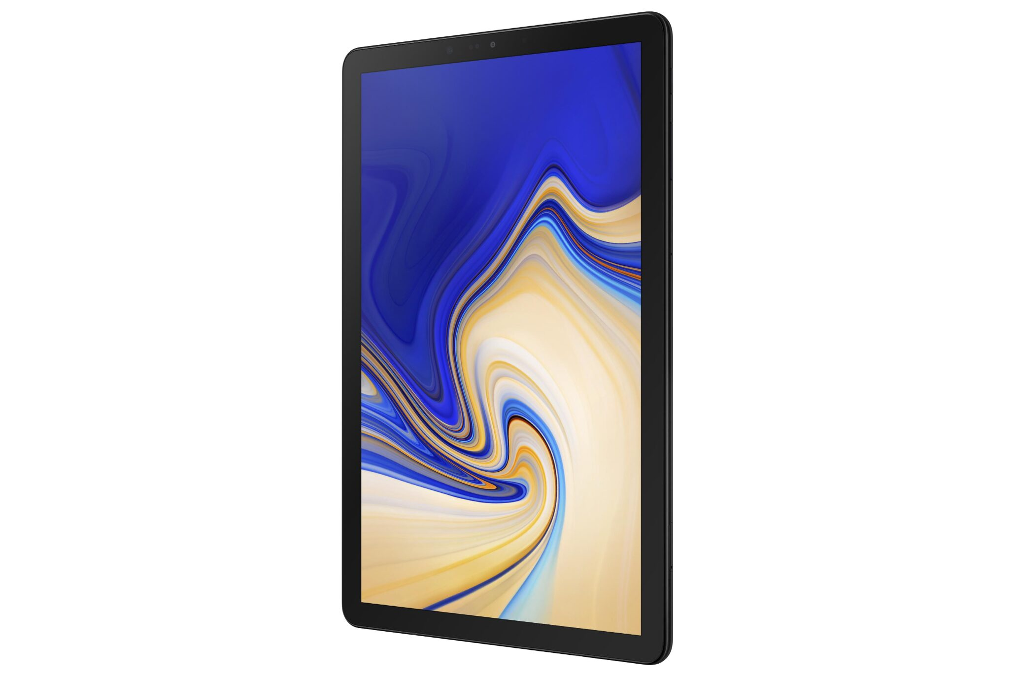 Galaxy Tab S4 Wi-Fi Model Receiving Its Android Pie Update in the US