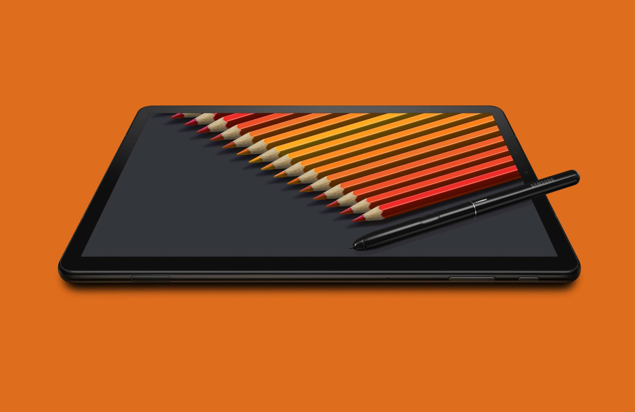 Samsung Galaxy Tab S4 Is Official - 10 5-Inch AMOLED Screen