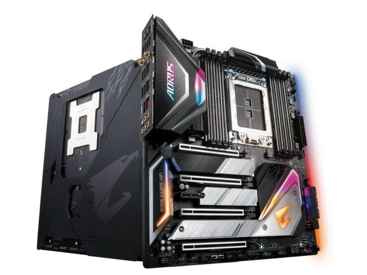 Gigabyte X399 AORUS Extreme Motherboard