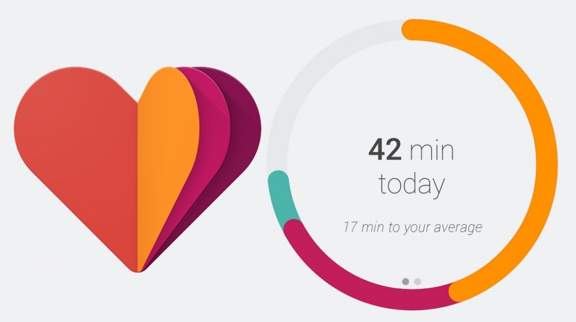 google s fit redesign turns activity tracking into a game
