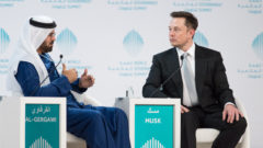 h-e-mohammed-al-gergawi-minister-of-cabinet-affairs-and-future-uae-with-elon-musk-at-the-world-government-summit-dubai-photo-me-newswire