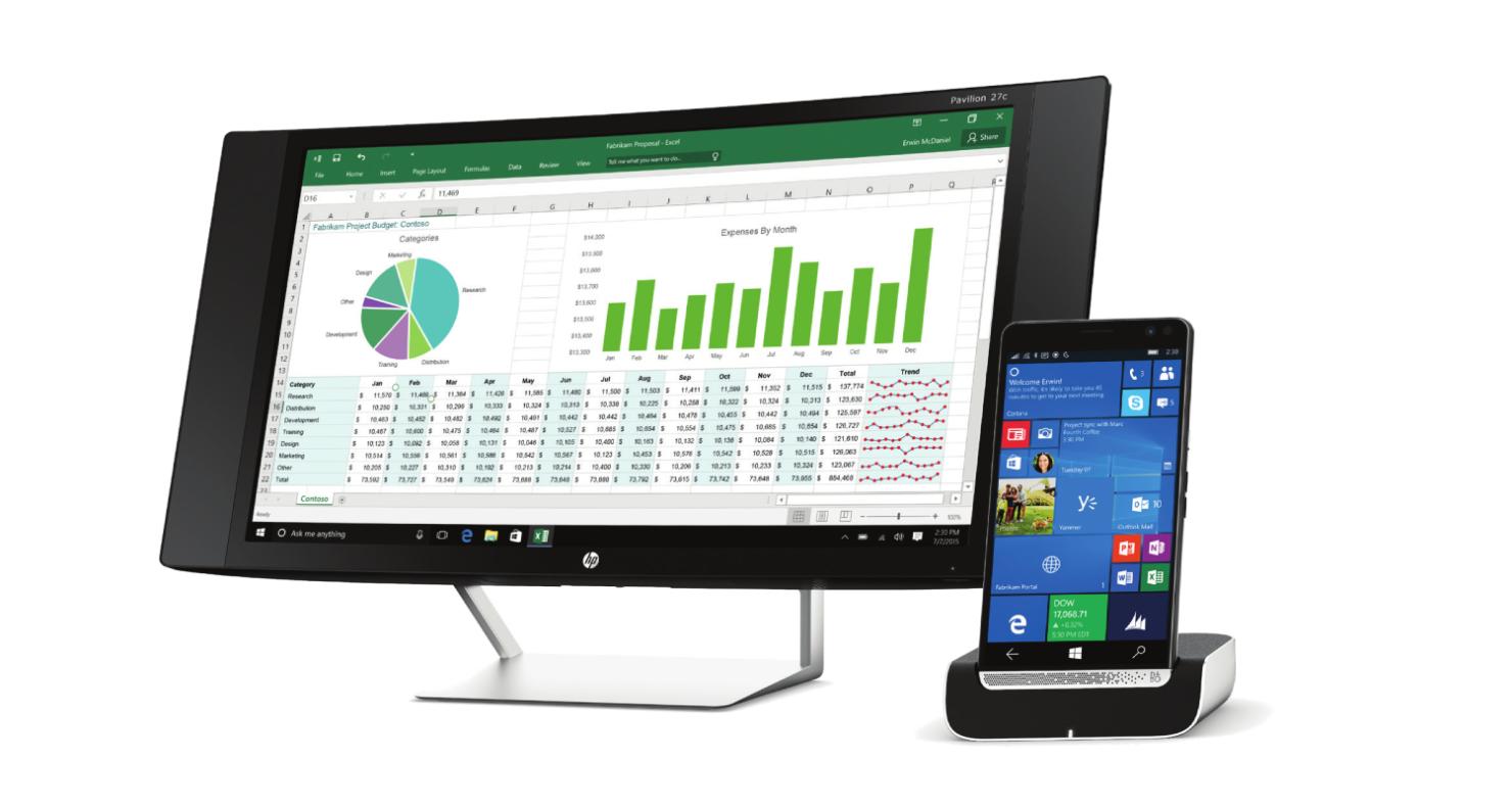 HP Elite x3 desk dock now costs 299