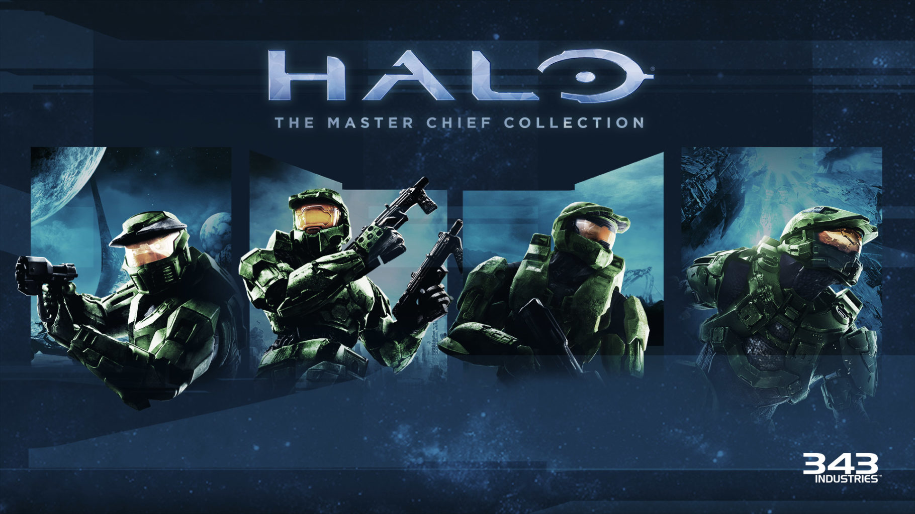 Image result for halo the master chief collection