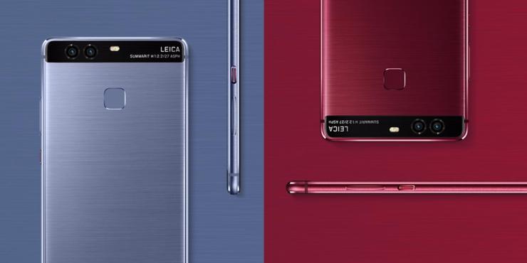 Huawei eyeing number one smartphone OEM spot 2019