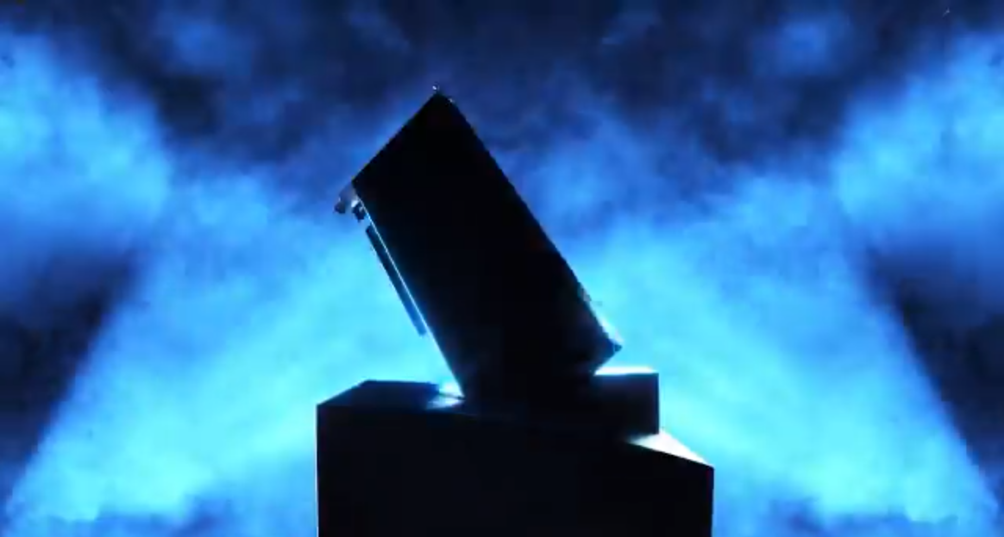 intel teases first gaming dedicated discrete graphics card solution