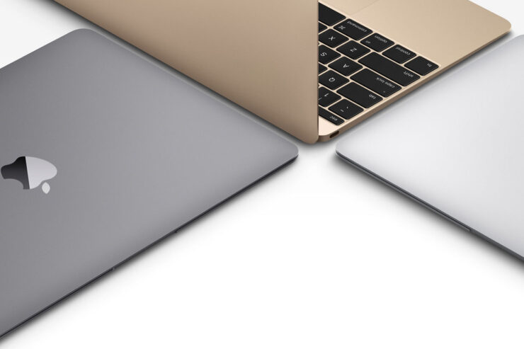 MacBook 12 inch some models going out of stock