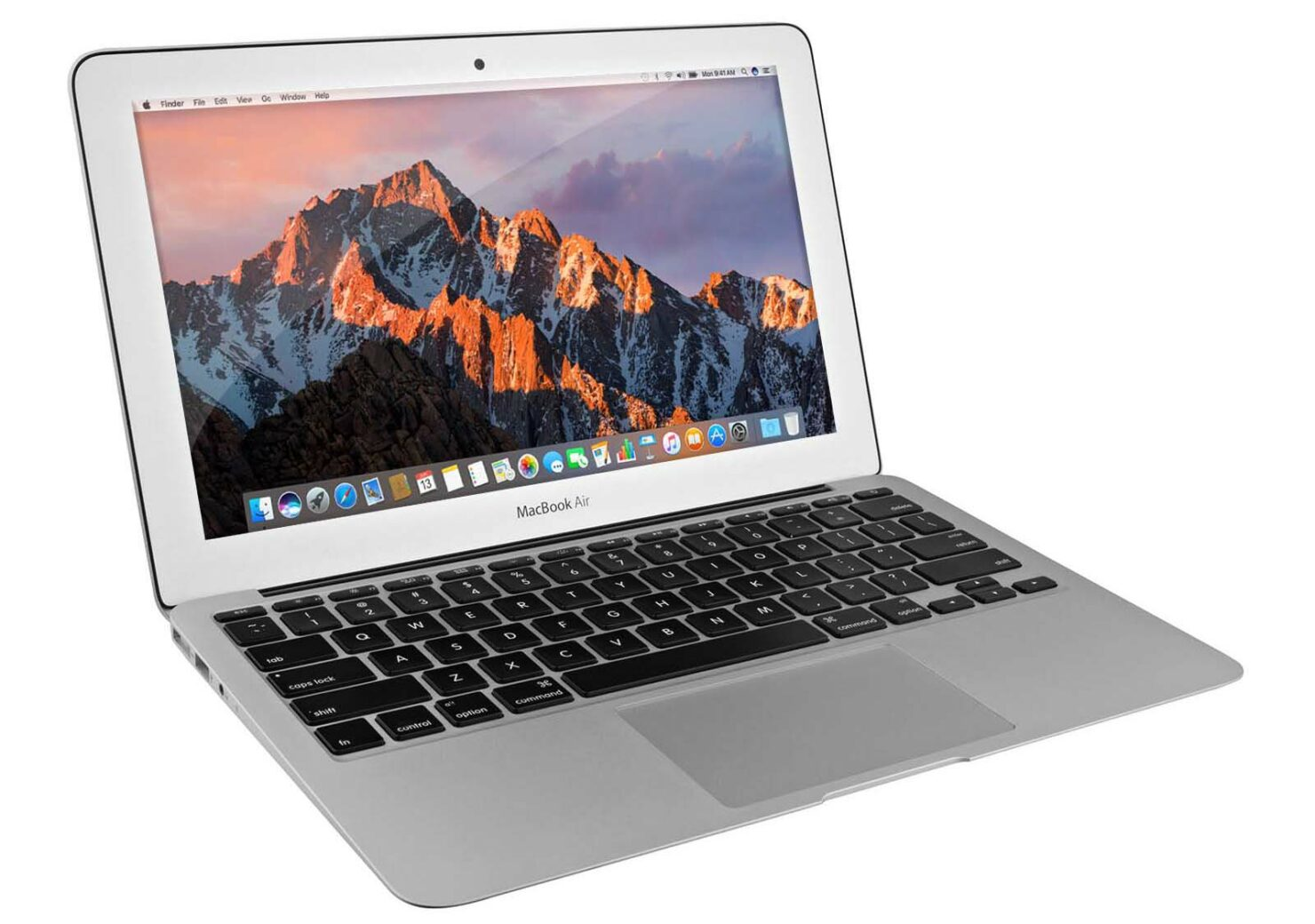 MacBook Air Models Bearing Quad-Core Chips Reportedly Getting Their Production Started for an Expected September Quarter Launch
