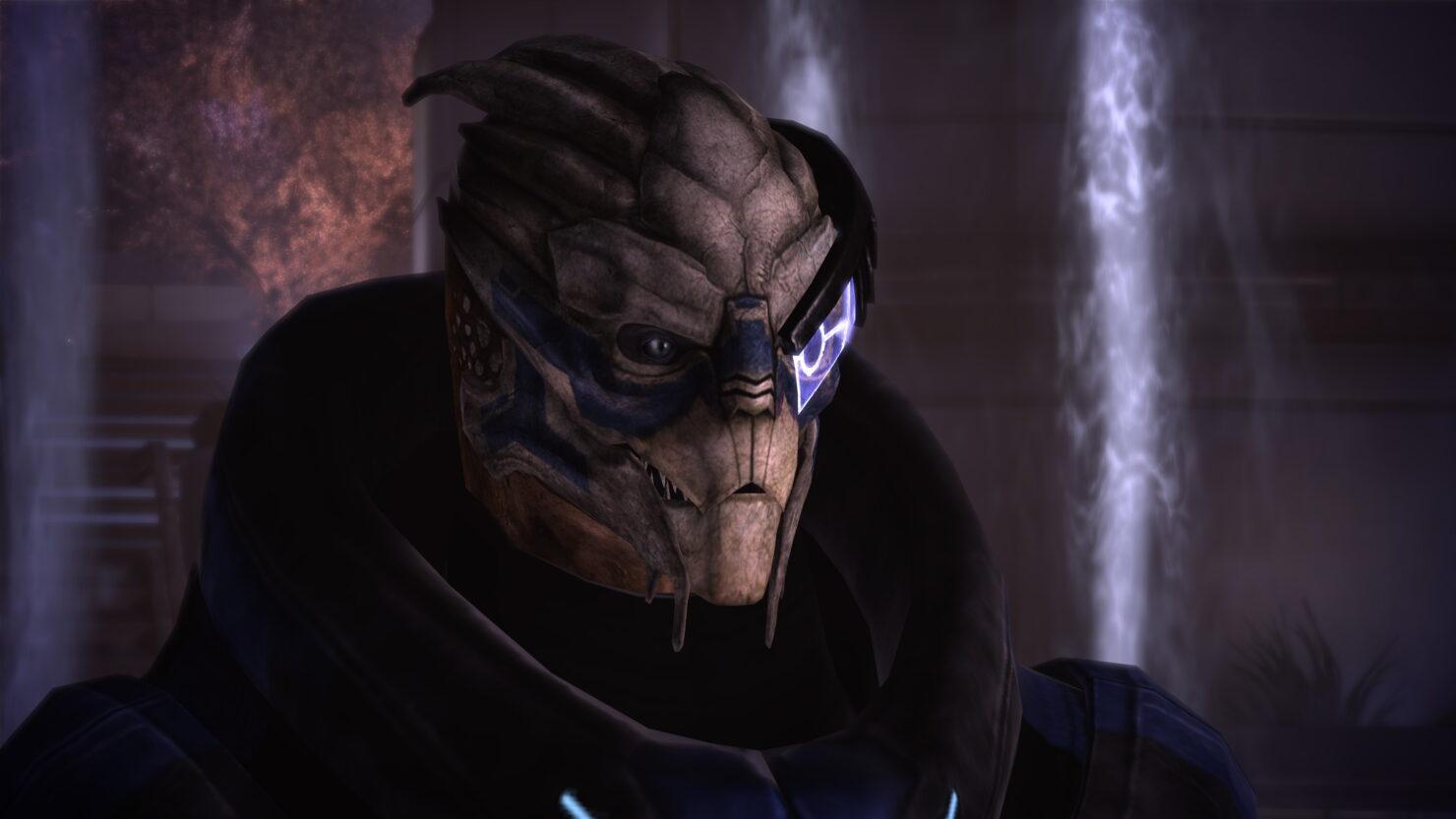 Mass Effect Mod ALOT 2K 4K