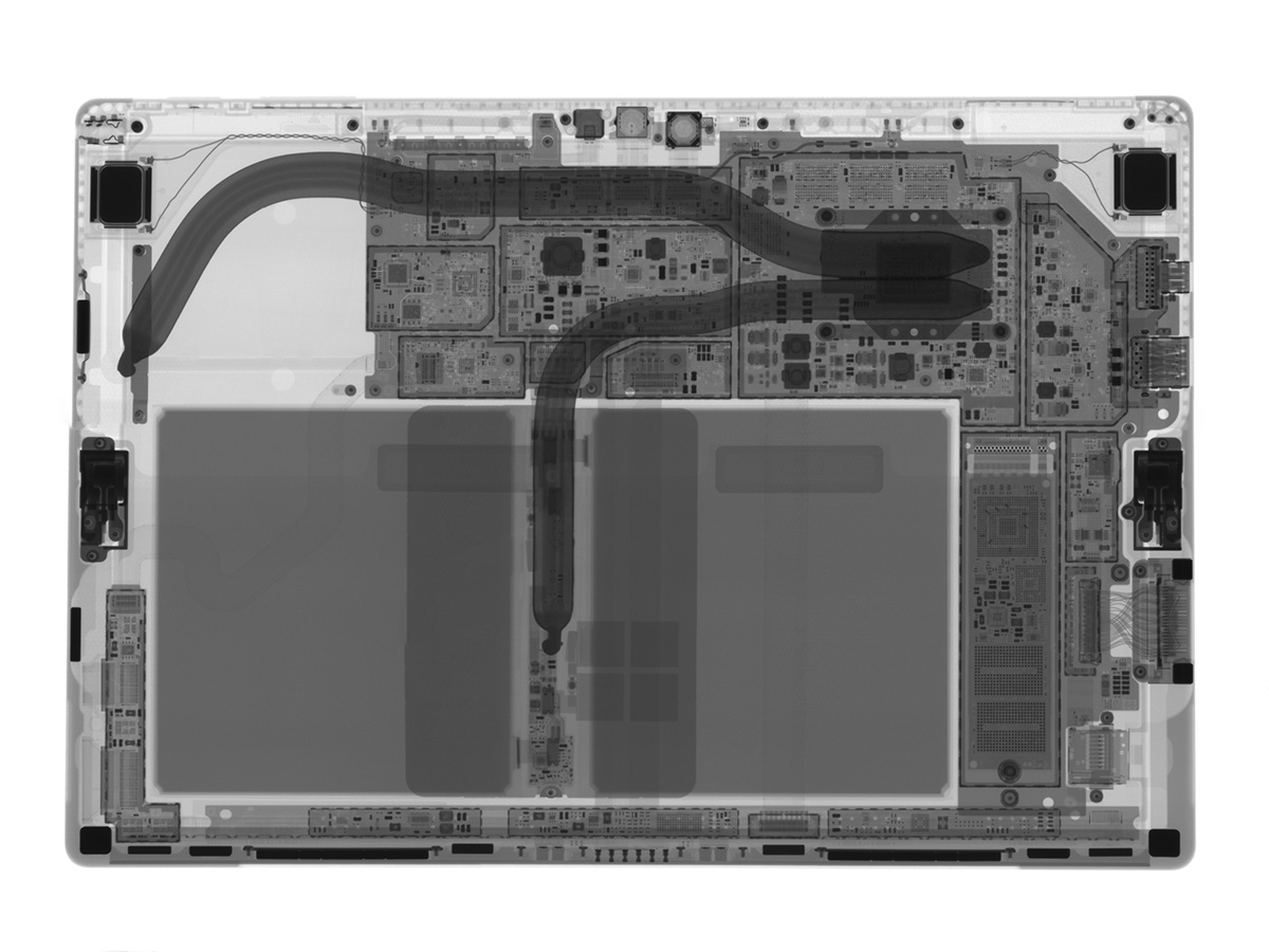 Next-Gen Surface Devices From Microsoft Could Feature Smarter Batteries That Will Be Able to Charge Rapidly