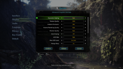 Monster Hunter World connection errors on PC acknowledged by Capcom