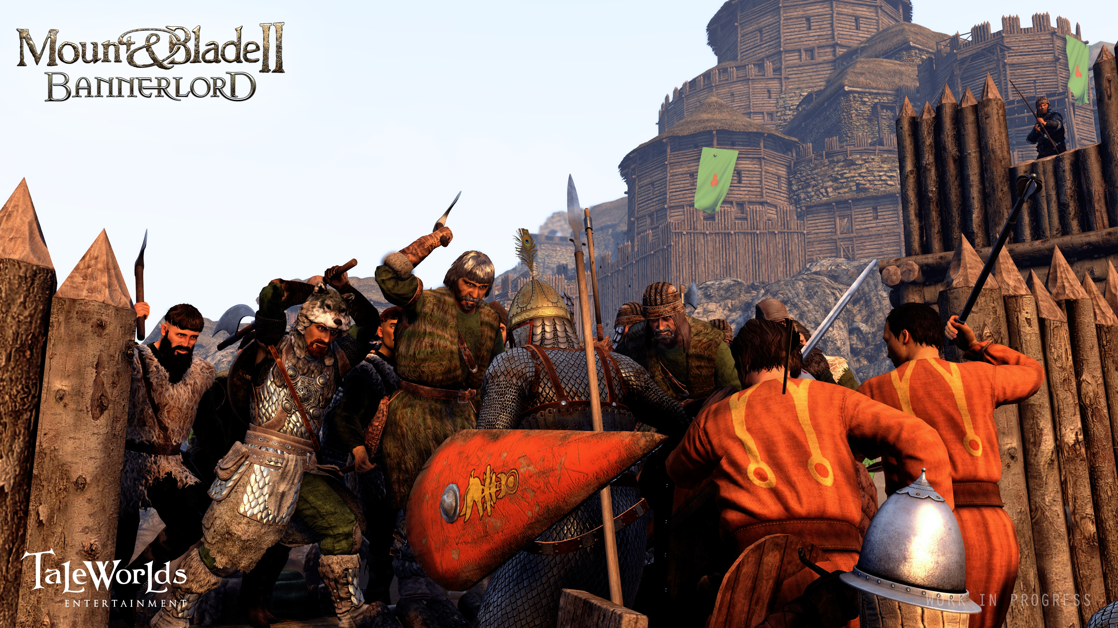 Mount & Blade II: Bannerlord Interview With TaleWorlds CEO Armagan