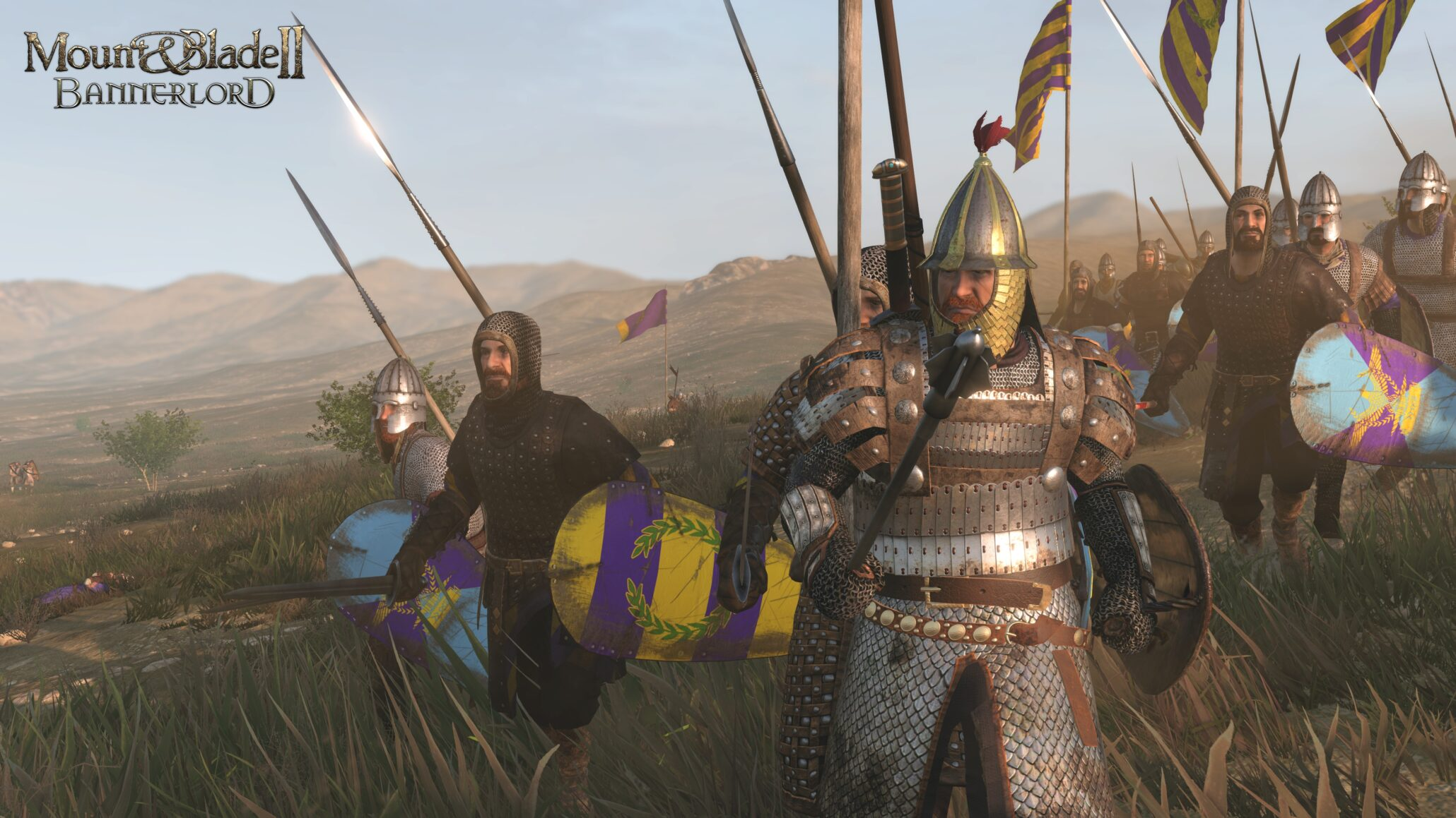 Mount & Blade II: Bannerlord Leaps onto Steam Early Access