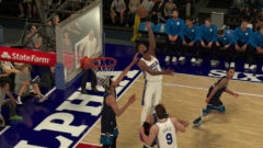 NBA 2K19 Hands-On Preview - Get Dunked On