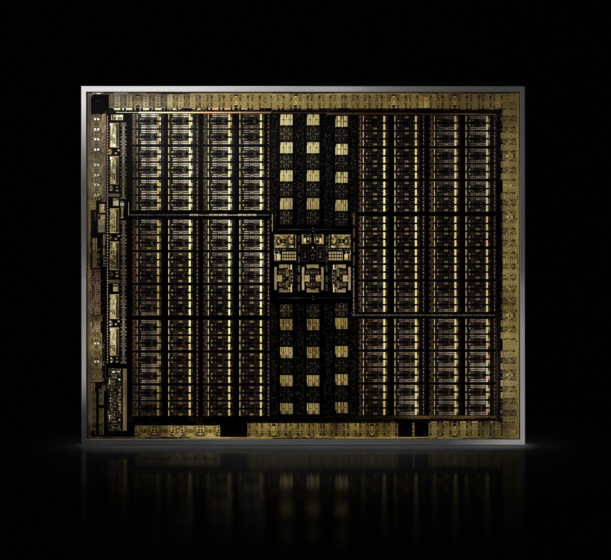NVIDIA GeForce RTX 2080 3DMark Performance Benchmarks Leaked
