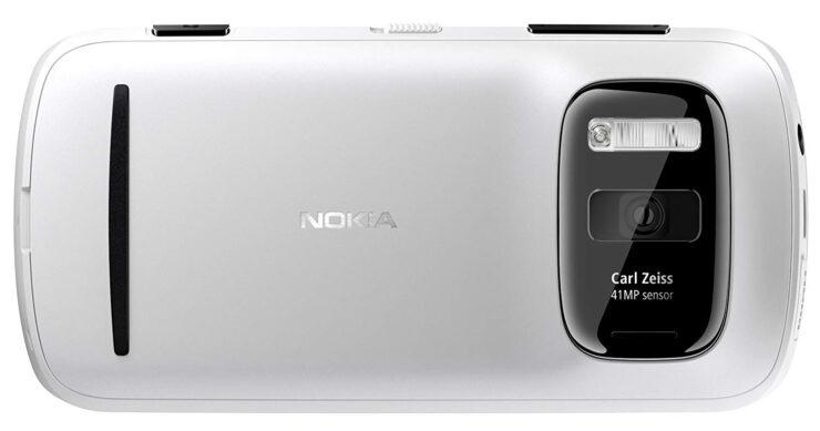 HMD acquires Nokia PureView trademark