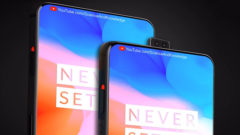 OnePlus 6T officially sold through T-Mobile rumor