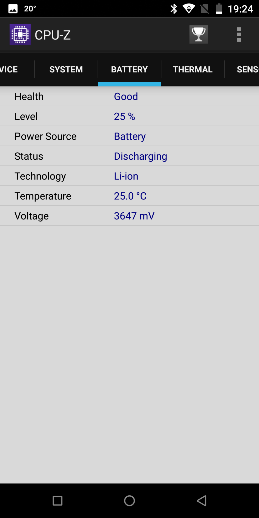 oukitel-k7-phone-review-02-part-4-cpuz-battery