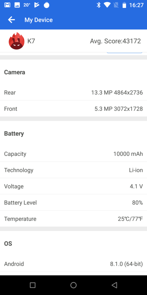 oukitel-k7-phone-review-05-part-6-antutu-camera-battery
