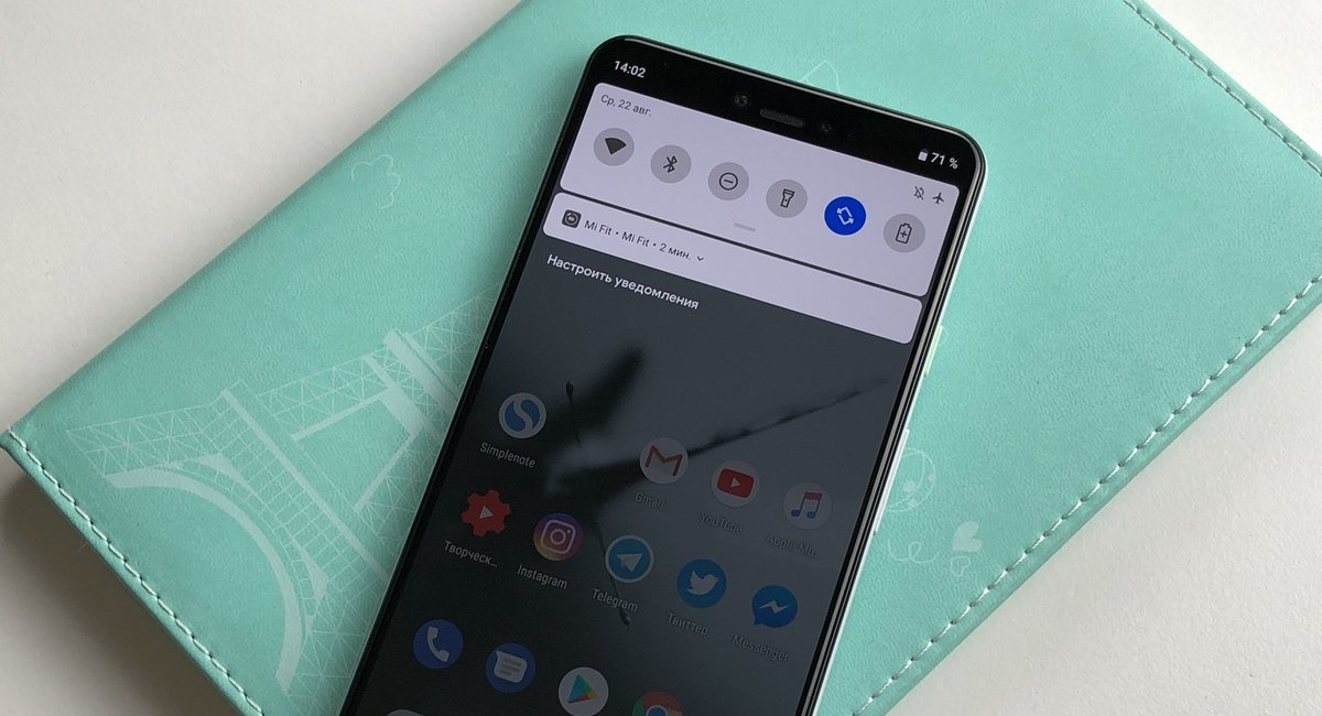 Google's Pixel 3 XL Notch Area Is so Big, This Mockup ...