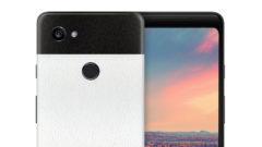 Google Pixel 3 images leak tall display front facing speakers
