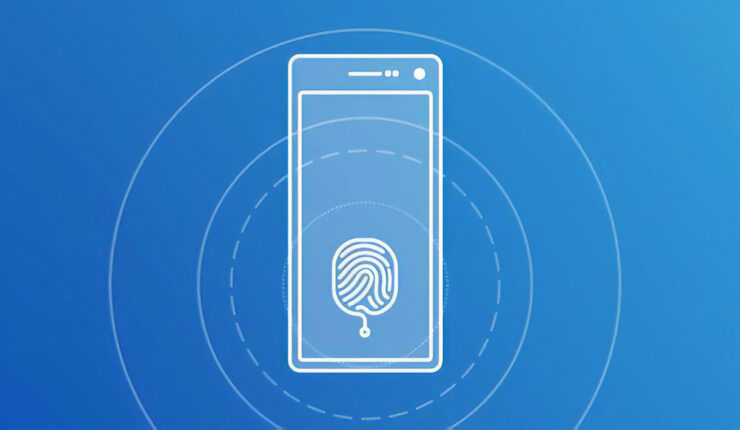 Huawei Mate 20 Pro first ultrasonic fingerprint smartphone