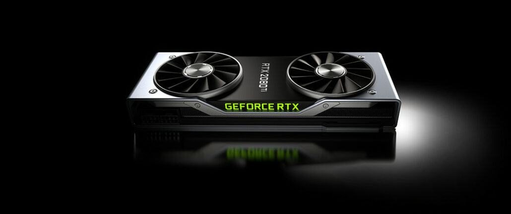 RTX 2080 TI 1030x433 - NVIDIA GeForce RTX 2080 Ti Flagship Graphics Card's Market Availability Pushed Back To 27th September