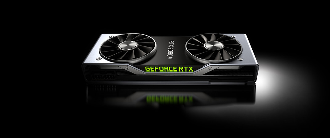 NVIDIA has announced their latest GeForce RTX 20 series graphics cards  which include the flagship RTX 2080 Ti and the RTX 2080.