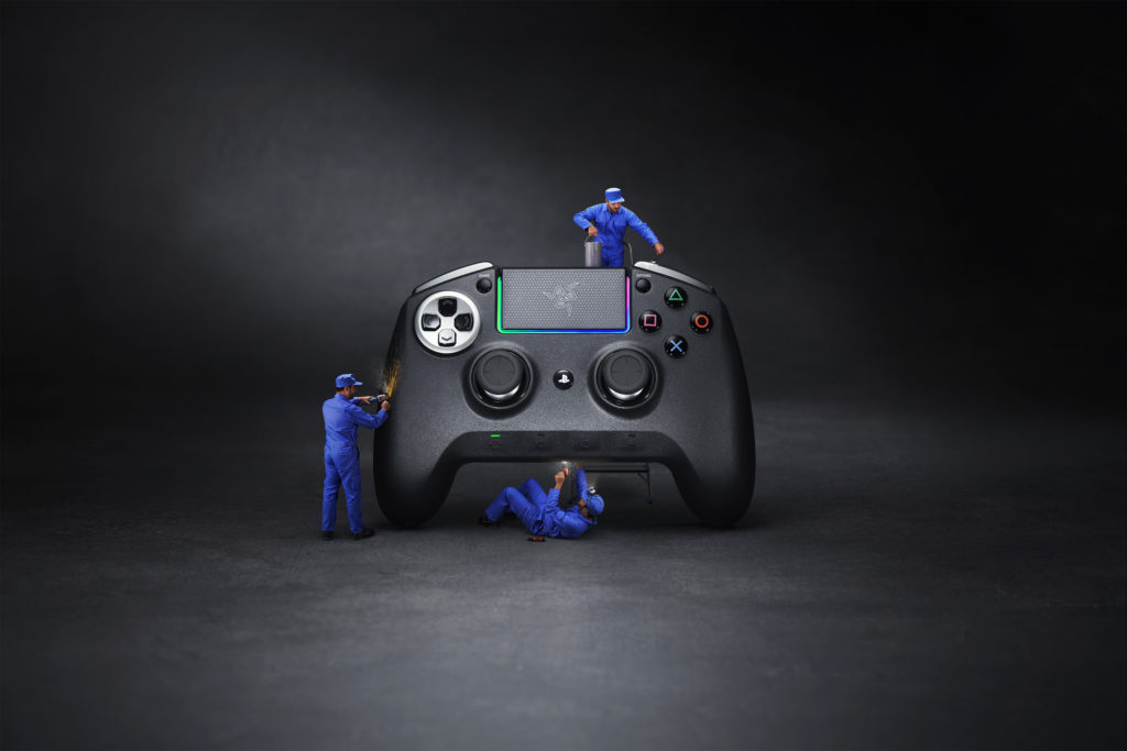 razer raiju tournament edition controller