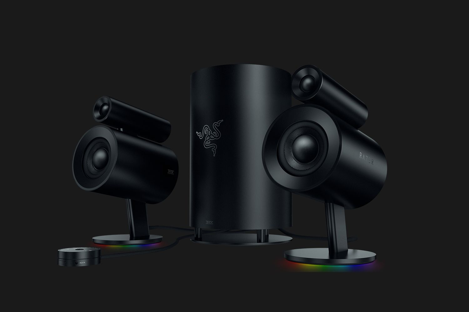 The Hardware Launch Review - Razer Nommo Pro
