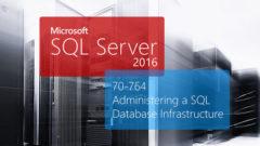 MCSA SQL Server Certification Training Bundle